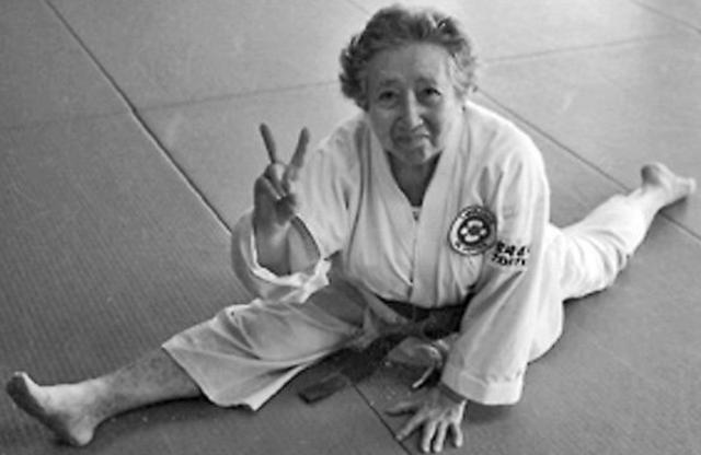 Karate is voor iedereen