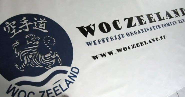 WOC Zeeland
