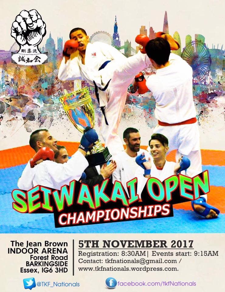 16864509 1379648945419079 4909647616447848747 n Seiwakai Open Championships 2017 Londen