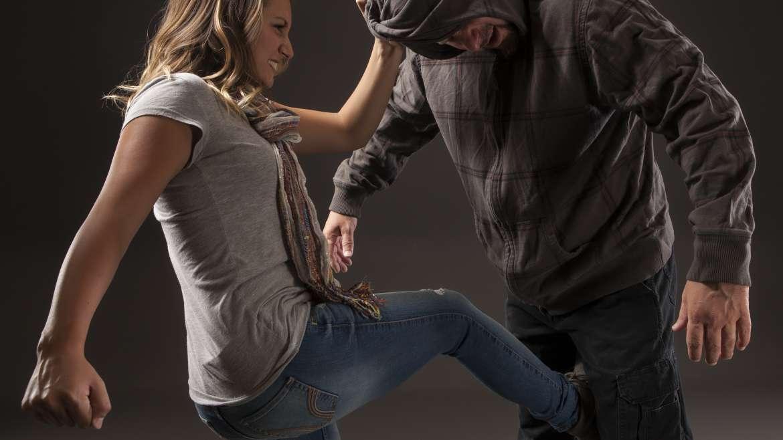 Weerbaarheid & zelfverdediging voor vrouwen 16+