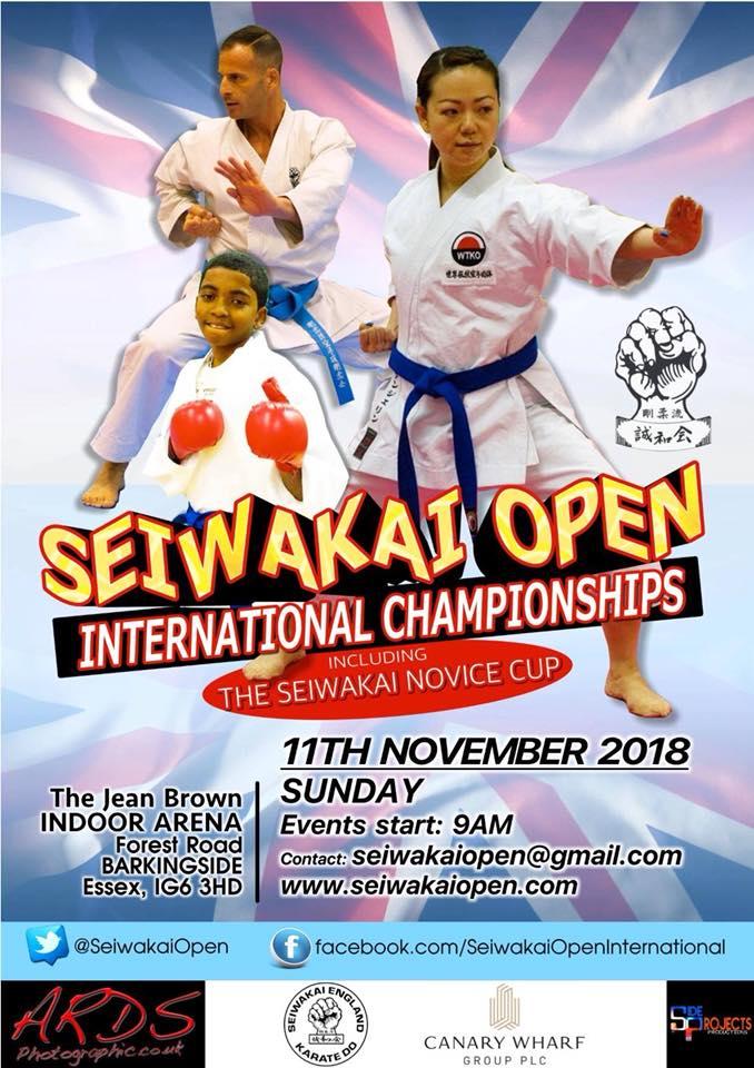 36925693 1902191289844795 5082020392294416384 n Seiwakai Open 2018 Londen