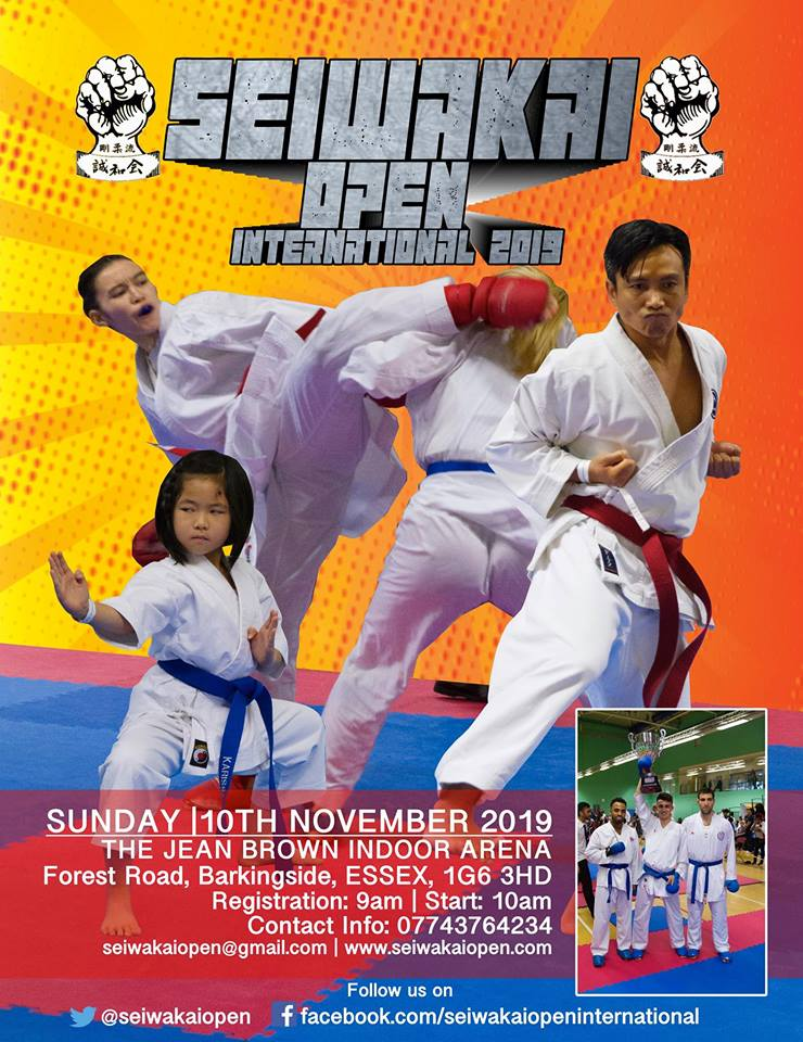 51161423 2224284917622140 1380665873508859904 n 2019 Seiwakai Open International Championships