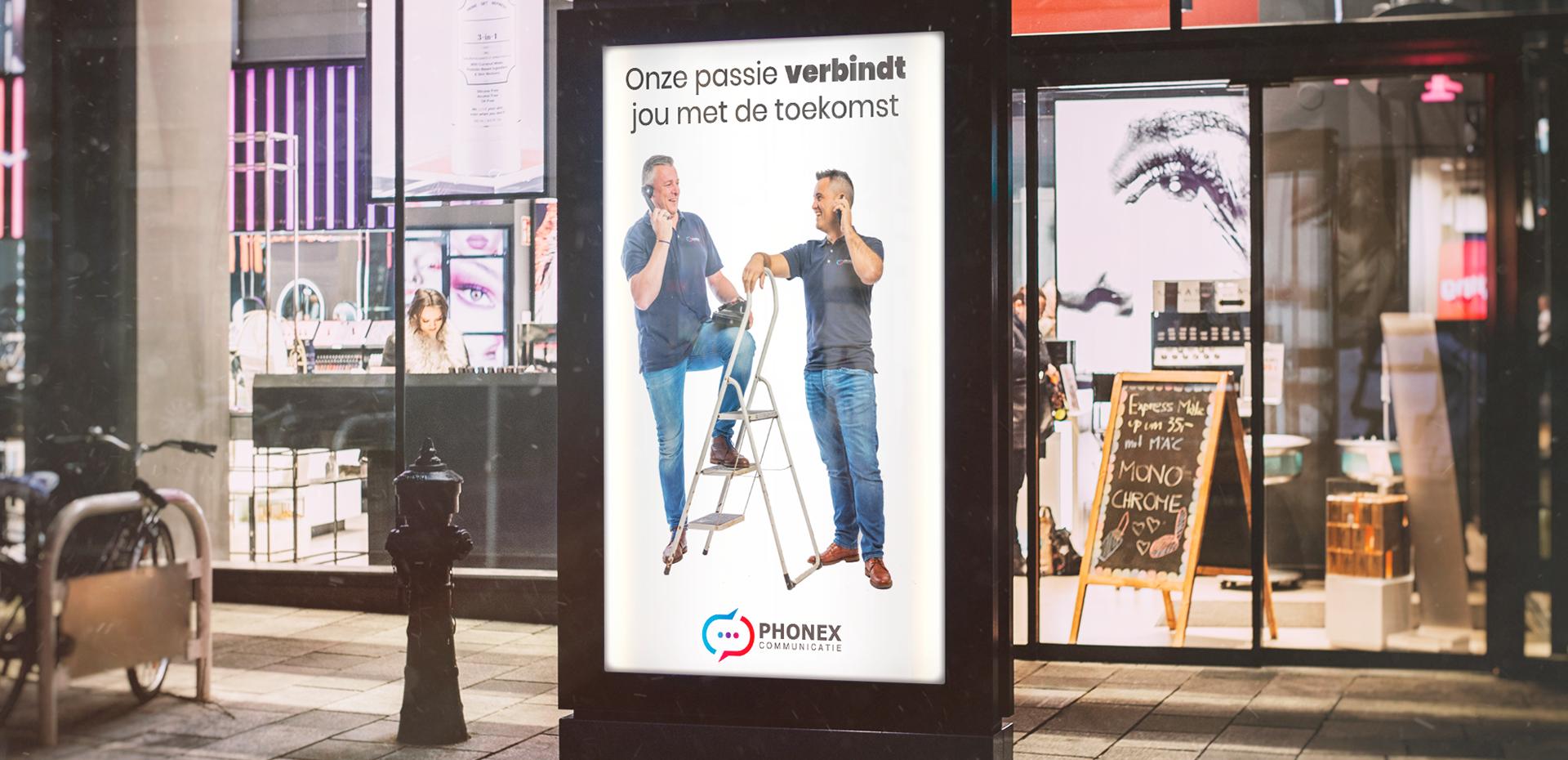 phnx billboard